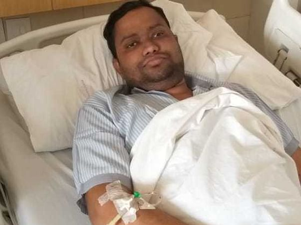 Help My Brother Fight Acute Lymphoblastic Leukemia