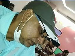 Help Jiban Fight Stomach Cancer