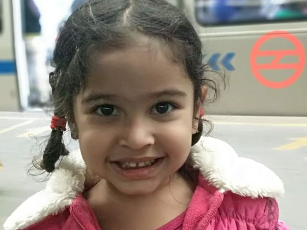 4yr kid, ingested acid needs your help in Food Pipe Operation