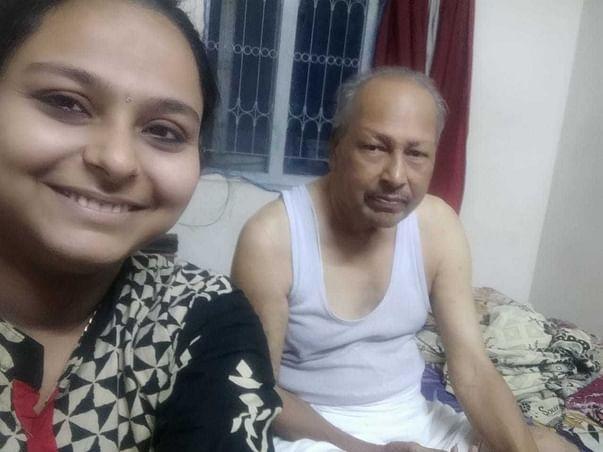 Help Shankar To Fight Liver Cancer