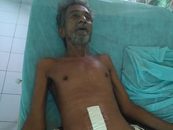 Help Narayanan Recover From Major Intestine Surgery