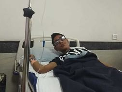 Help My Brother Undergo A Liver Transplant
