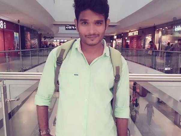 Help Yokeshwaran Undergo Dialysis