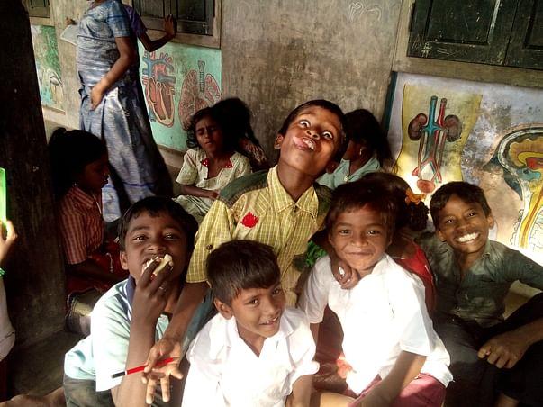 Help Us Provide Basic Need for Children
