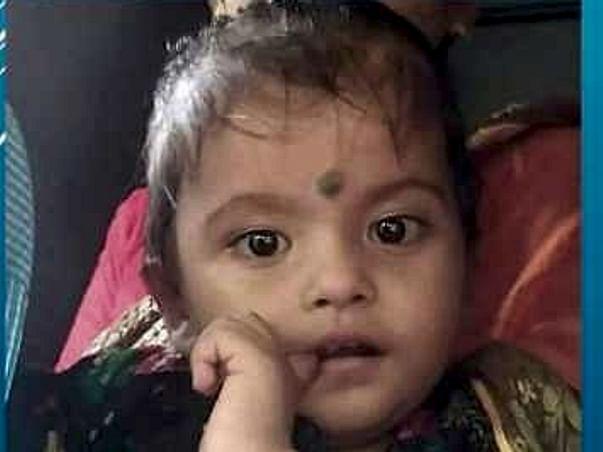 Help Baby Sinjini Undergo Stem Cell Transplant