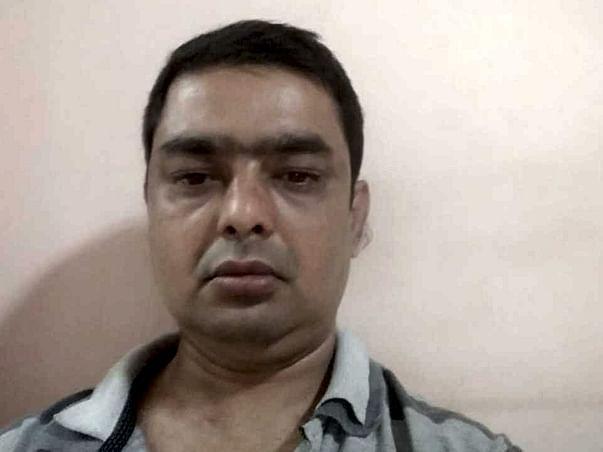 Help Bijoy Whose Kidneys Have Failed