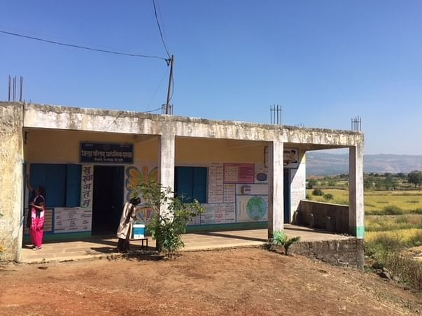 Help Rural School Get Basic Education Facilities