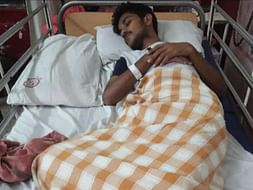 Help Ganesh For Heart Surgery
