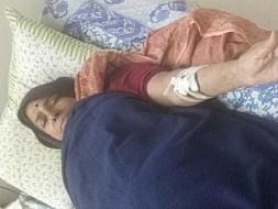 Help My Grandmother Undergo Dialysis