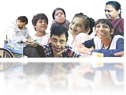 Support 4 Mentally Handicapped Underprivileged Children