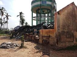 Help Children Of Adhirampattinam To Get Their School Back