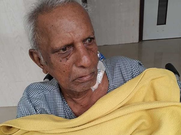 Help My Father To Recover From Acute Biliary Pancreatitis