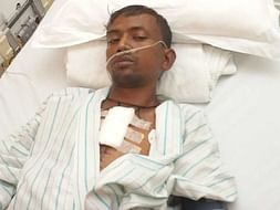 Help Tarik Recover From A Serious Heart Condition