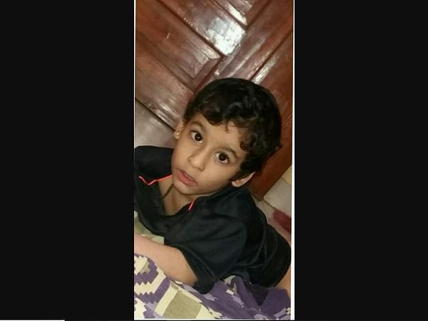 Help My Son Undergo Physiotherapy