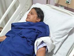 Help Mrs Shobha undergo A Brain Surgery