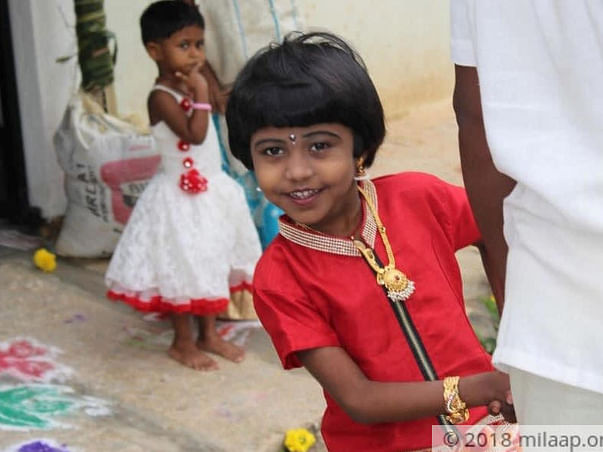 This 7-Year-Old Can Be Cured Of Her Liver Disease With A Transplant