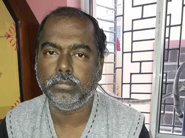 Help Ravindranath Undergo A Liver Transplant