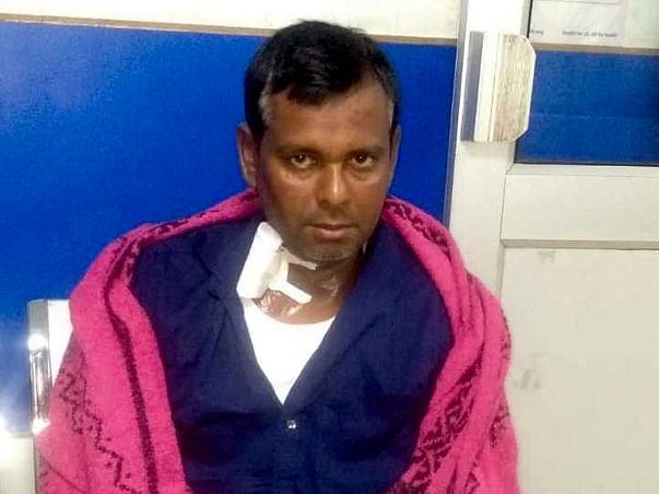 Help Dilip Saha Undergo A Kidney Transplant