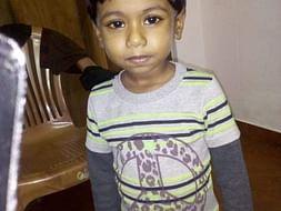 Help 3-year-old Fight Metastatic Neuroblastoma