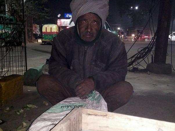 Help Me Help The Homeless