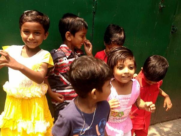 Save Angel's Garden School in Kolkata!!