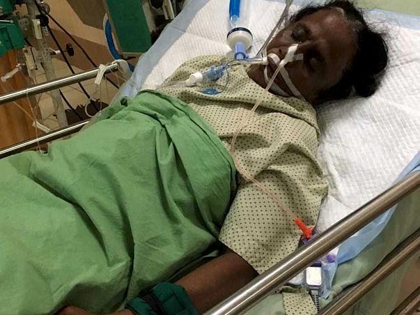 Help Pauline Get Post Surgery Medical Treatment