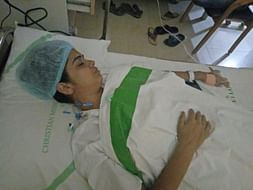 Please 🙏 Help Diksha raise funds for her Bone marrow Transplant