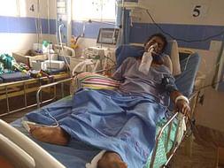 Help Goura Mohan Fight Acute Pancreatitis