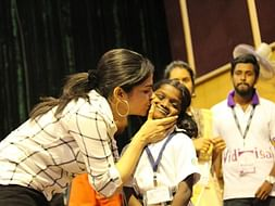 Vidhaigal 2020 - An Event for the special children