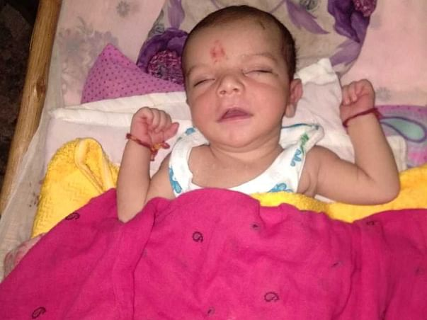 Help My Baby Fight Cancer