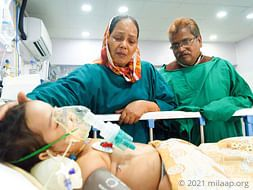 Baby Girl Who Has Been In Pain Since Birth Needs Your Help