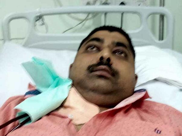 Help Shihab Abdul Undergo a Kidney Transplant Again