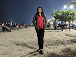 Help Prachi Attend Harvard College Conference