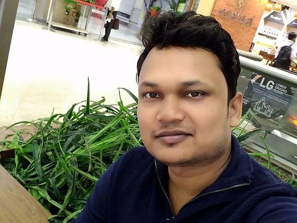 Help Narayan Sipka Fight Blood Cancer