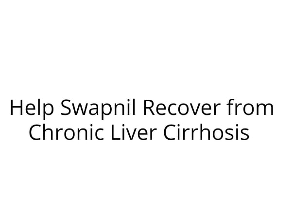 Help Me Fight Budd Chiari Syndrome