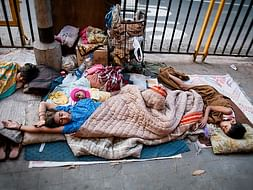 Need Helping Hands for the Homeless