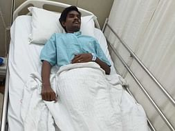Help Dilli Babu Undergo Double Valve Replacement Surgery