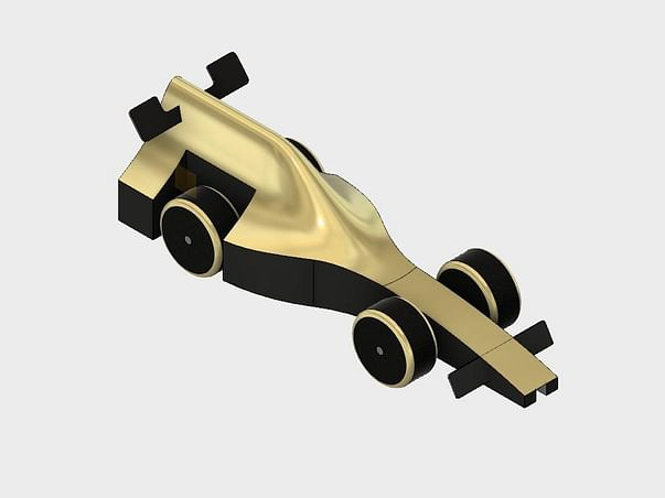 Help Raptors Win The F1 Competition
