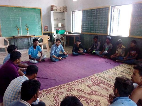 Vayam- A Comprehensive Youth Development Project