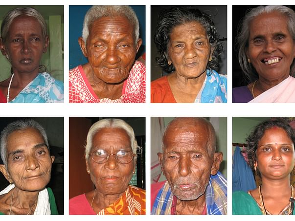 Sponsor 1 Month Food To 60 Aged & Disabled Persons
