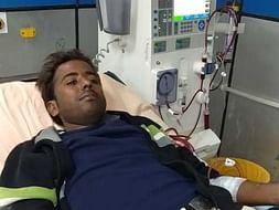 Help Kapil Undergo Kidney Transplant