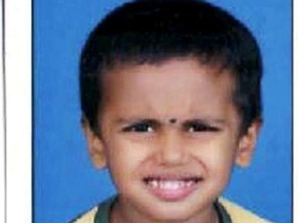 Help Aditya Get Treated for Autism