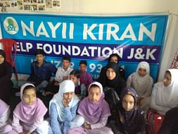 Help These Children Get Educated