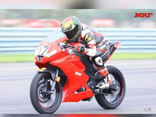 Indian National Motorcycle Championship 2019