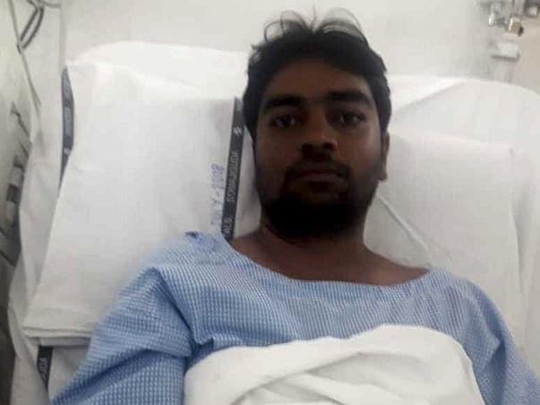 Help Nagaraju to Fight Cancer (Bone Marrow)