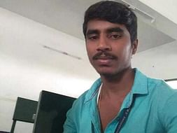 Help Sribalan Recover From An Accident