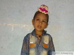 Help Karan to undergo his treatment