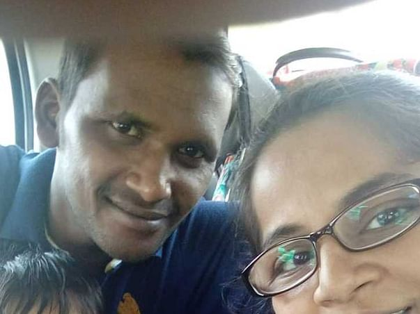 Help Neeraj Get Treated for Pleural Fluid