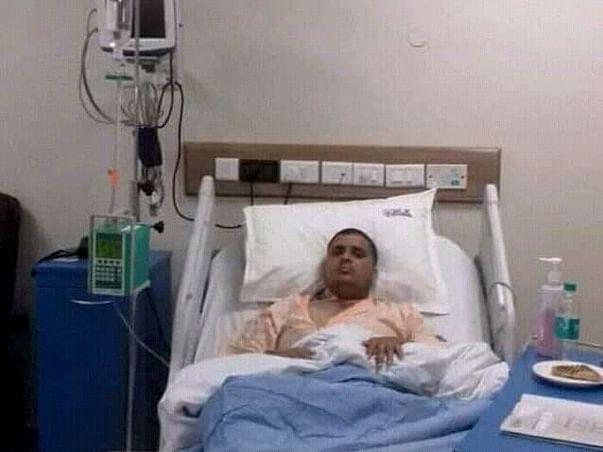Help Santosh Undergo Bone Marrow Transplant