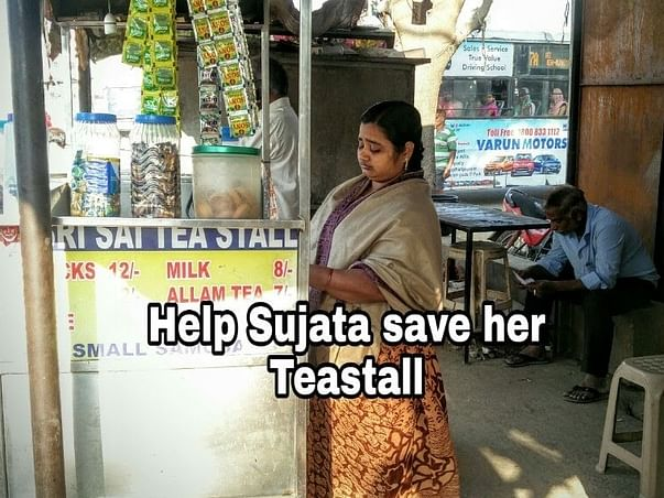 Help Sujata Save Her Family